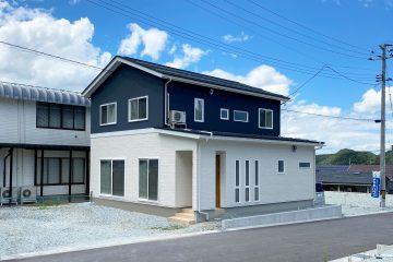 「お家時間が楽しくなる家」新築実例・追加のお知らせ